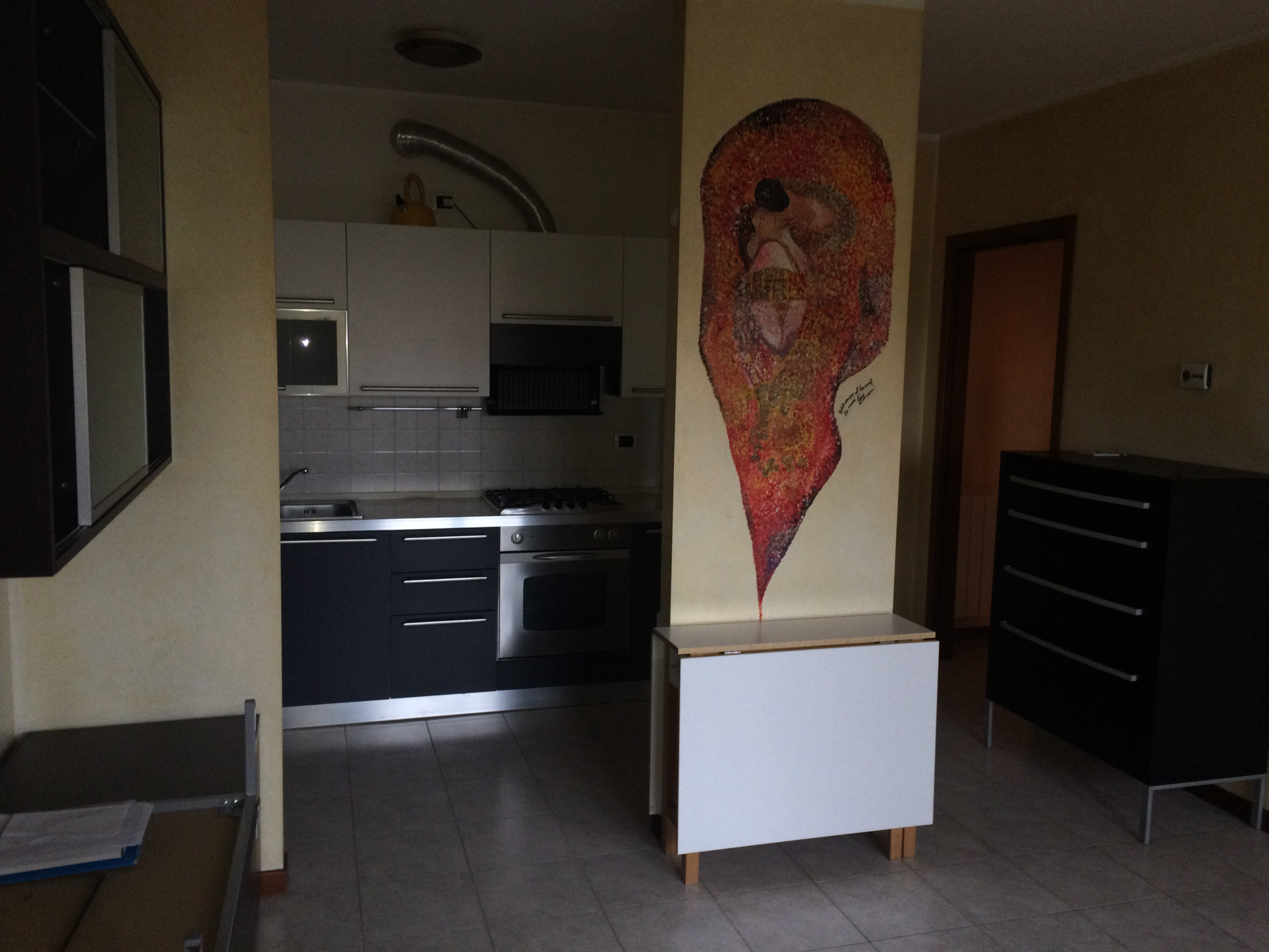 MONOLOCALE BETTOLINO DI MEDIGLIA - La Vetrina Immobiliare