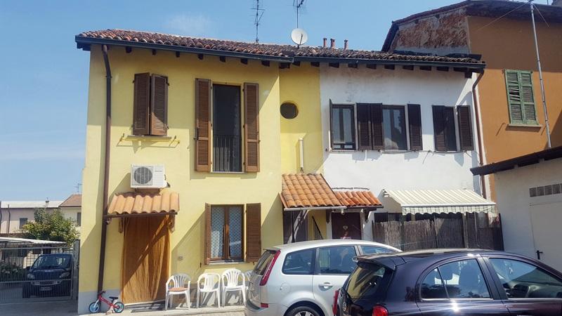Appartamento semindipendente a Giussago