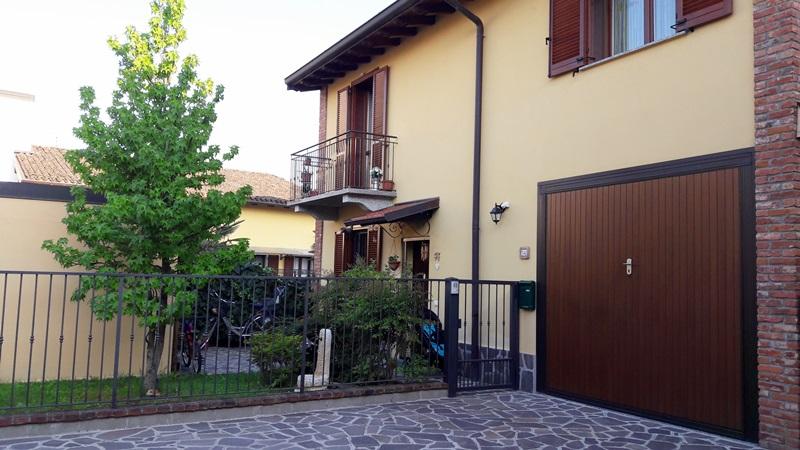 Villa indipendente a San Genesio ed uniti