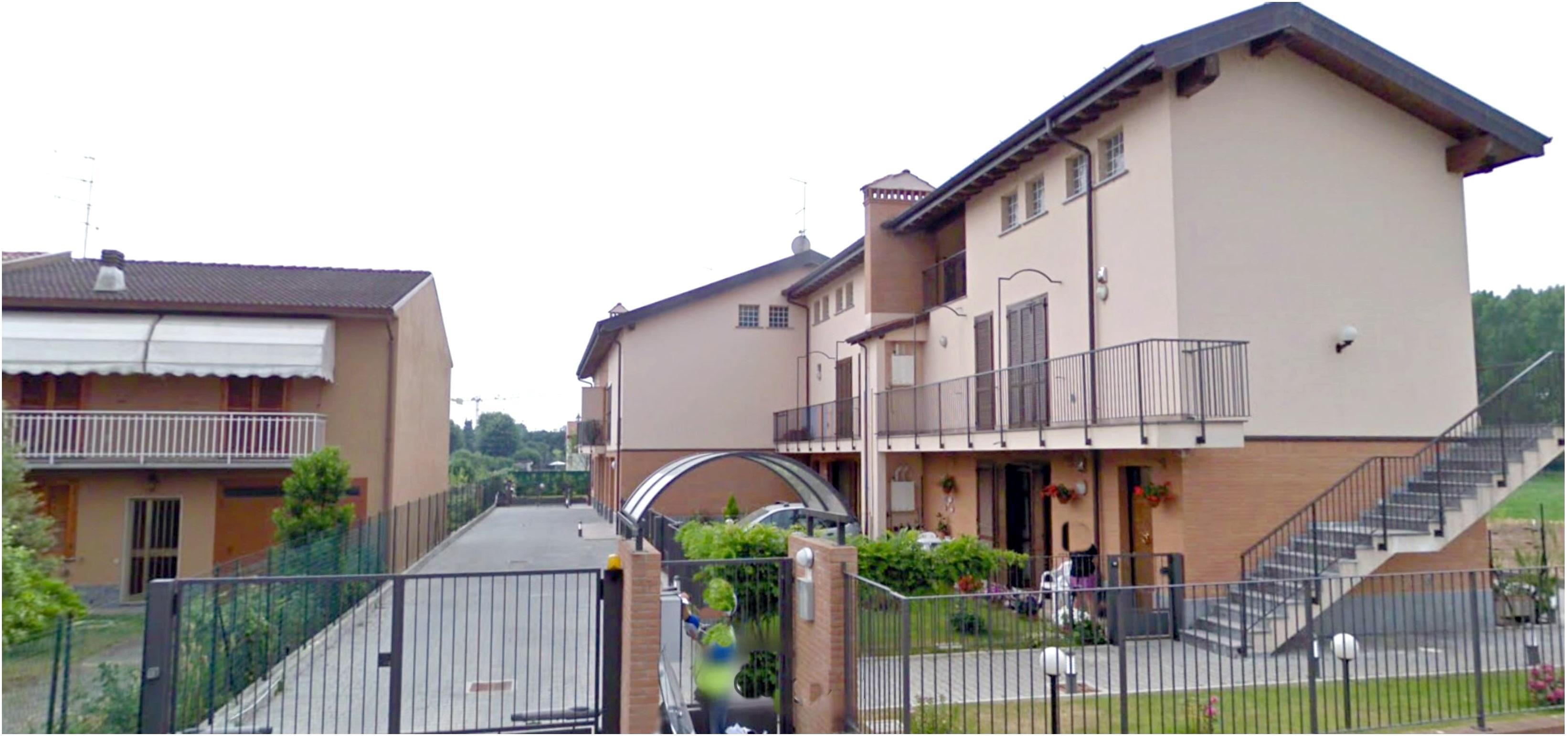 Appartamento duplex ,recente costruzione