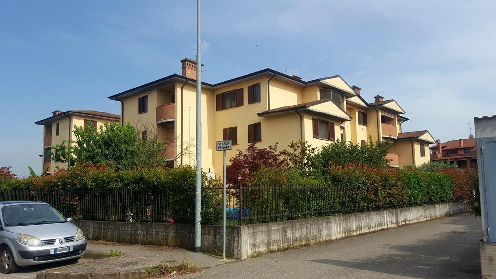 Appartamento bilocale recente costruzione