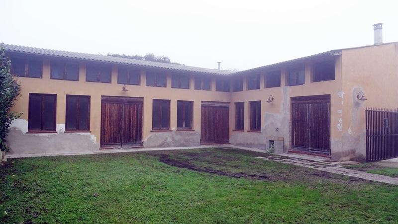 Abitazione indipendente- Rustico/Casale
