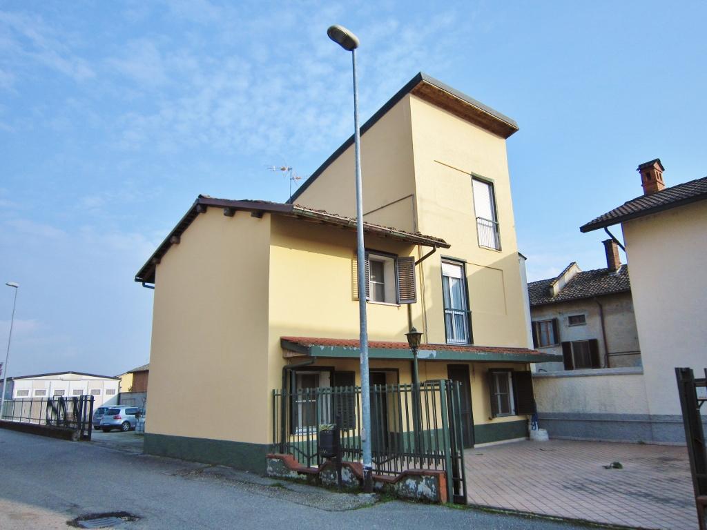 Villa in vendita Via Roma 77, Siziano