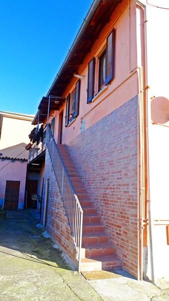 Bilocale semi-indipendente a Pavia
