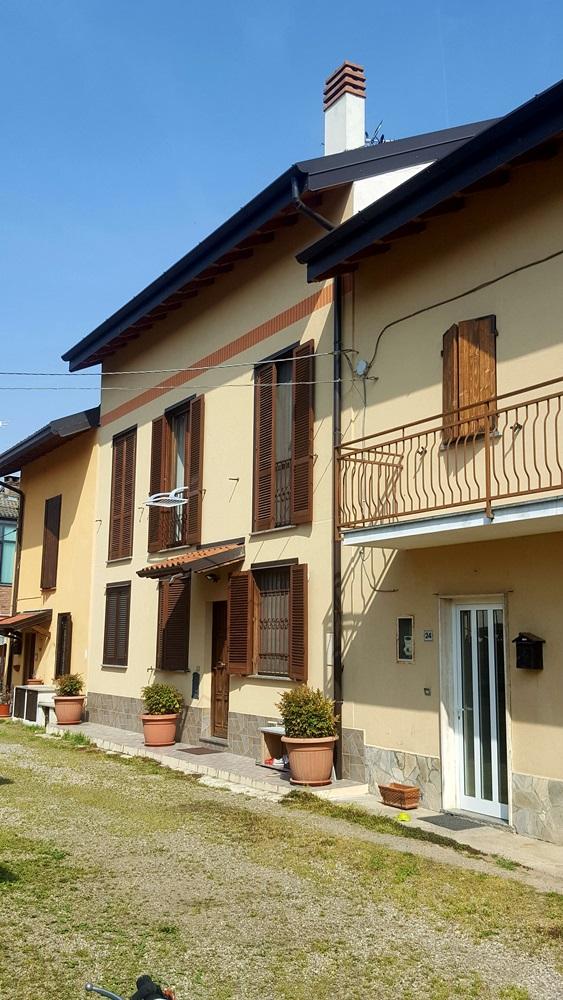 Casa indipendente in vendita Giussago
