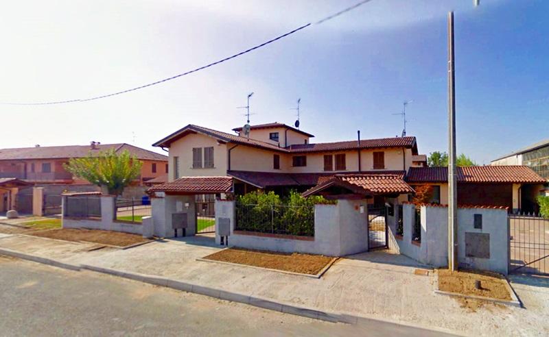 Villa di recente costruzione